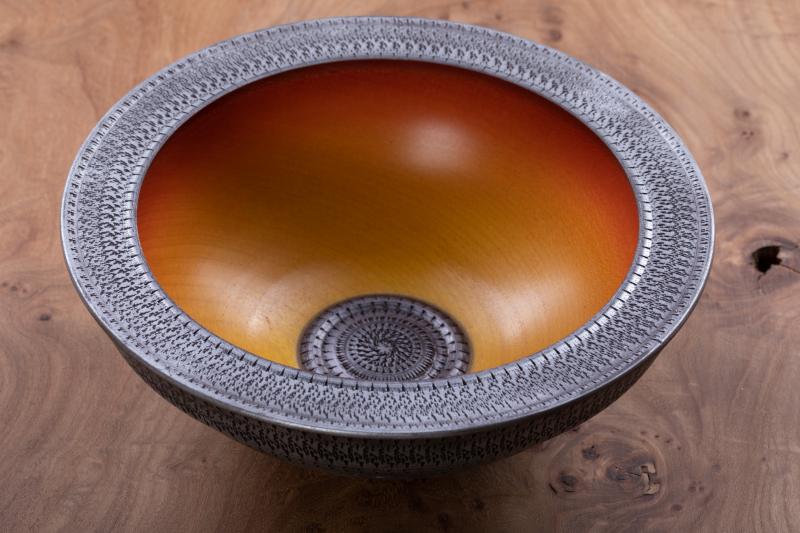 Vikinge bowl