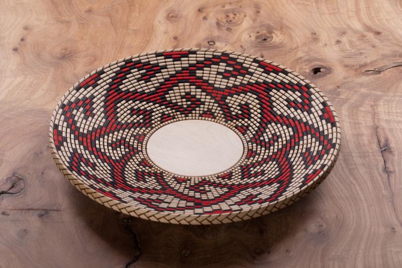 Basket illusion