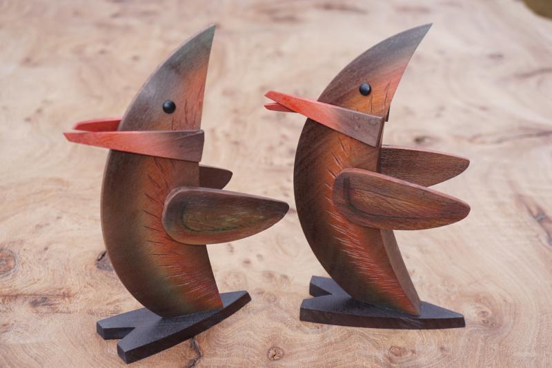 Diskos fugle