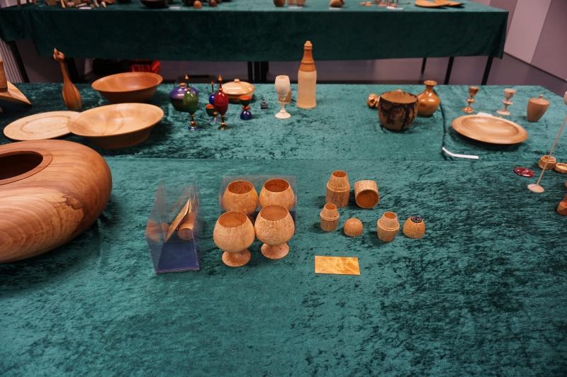 Nordic Woodturning Seminar 10