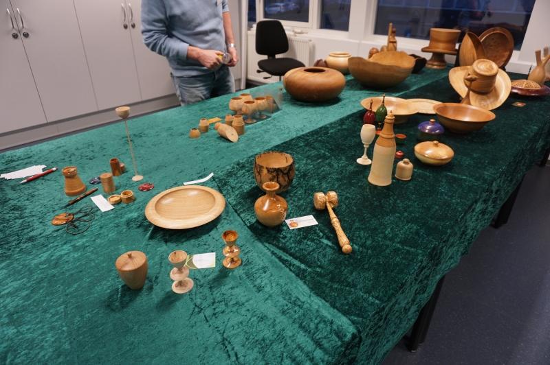 Nordic Woodturning Seminar 11