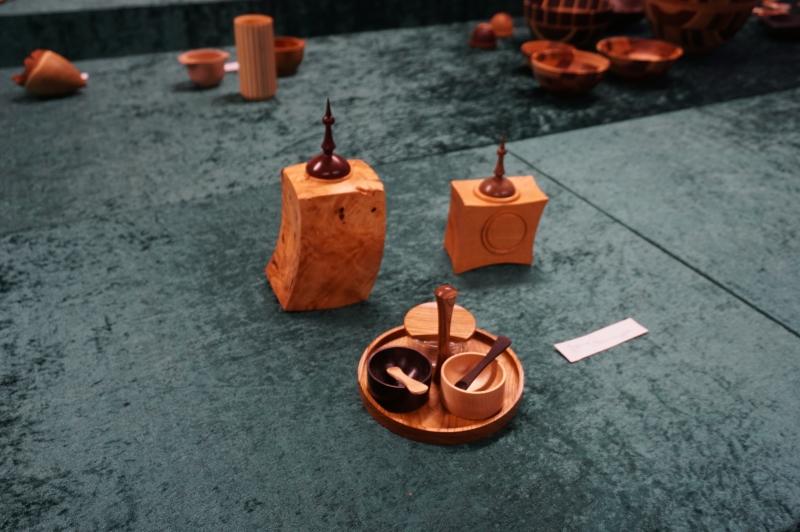 Nordic Woodturning Seminar 12