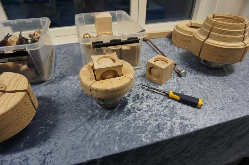 Nordic Woodturning Seminar 14